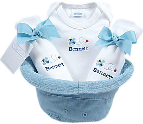 Baby Stuff Offers Personalized Baby Gifts