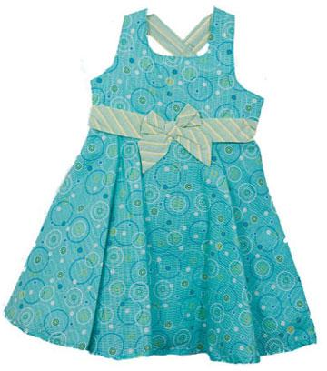BT Kids Summer Dress Set
