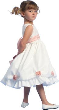Taffeta Special Occasion Dress