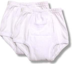 Toddler Toilet Potty Training Pants 2 Pk
