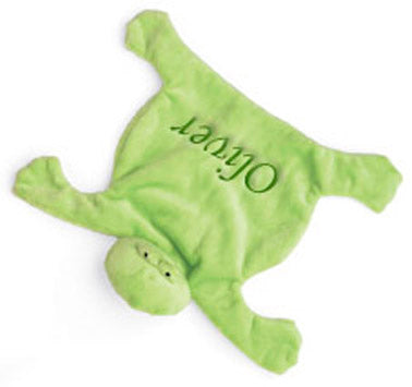 Personalized Flatofrog Cozy
