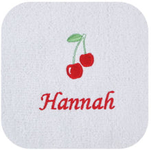 Personalized Hooded Towel For Girls