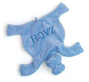 Personalized Flatopotamus Cozy