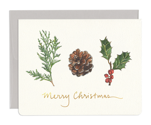 Christmas Joy Card