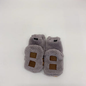 Warm Baby Booties - Agaboshi