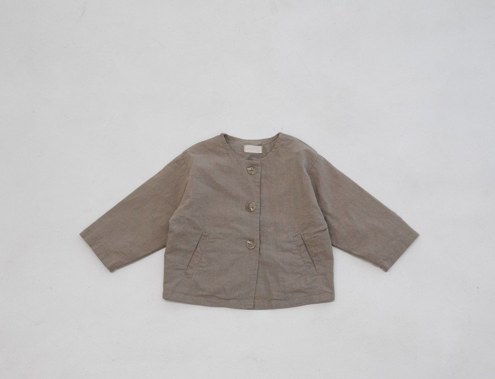 Spring Cotton Jacket