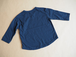 Luna Long Sleeves