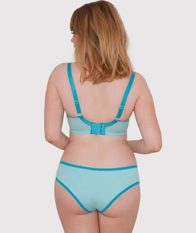 Curvy Kate Daily Dream Padded Bra - Aqua
