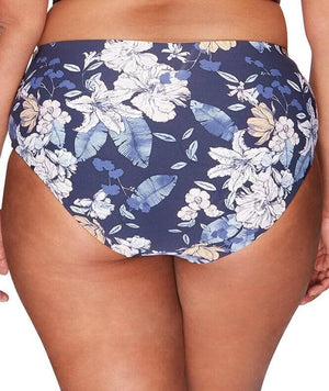 Artesands Mid Rise Basic Brief - Blossom Assemblage Swim 14