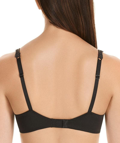 Berlei Barely There Delux Contour Bra - Black Bras