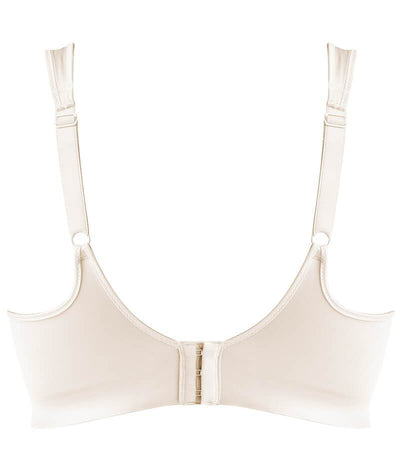 "Playtex Perfect Lift Underwire Bra - Natural Beige ""Back"""