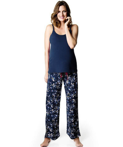hotmilk My Everyday Camisole - Navy Sleep