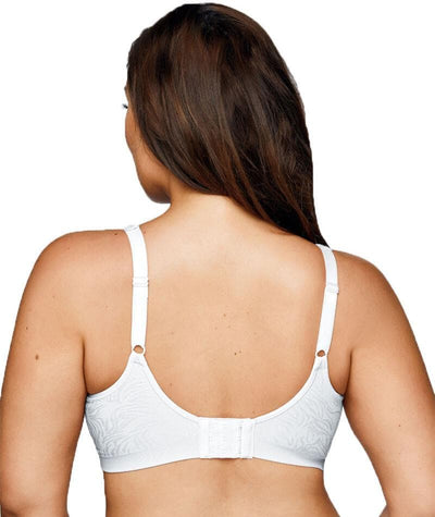 "Playtex Comfort Flex Fit Jaquard Seamless Bra  ""Back"""