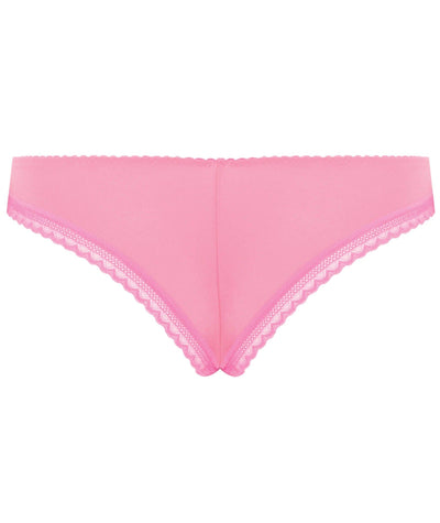 Curvy Kate Daily Dream Brazilian - Pink Mix Knickers