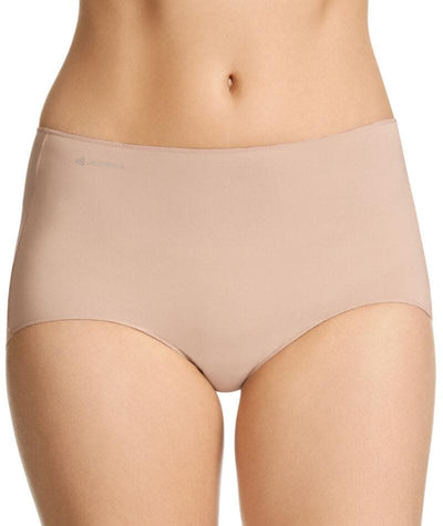 Jockey No Panty Line Promise Next Generation Microfibre Full Brief - Dusk Knickers 8