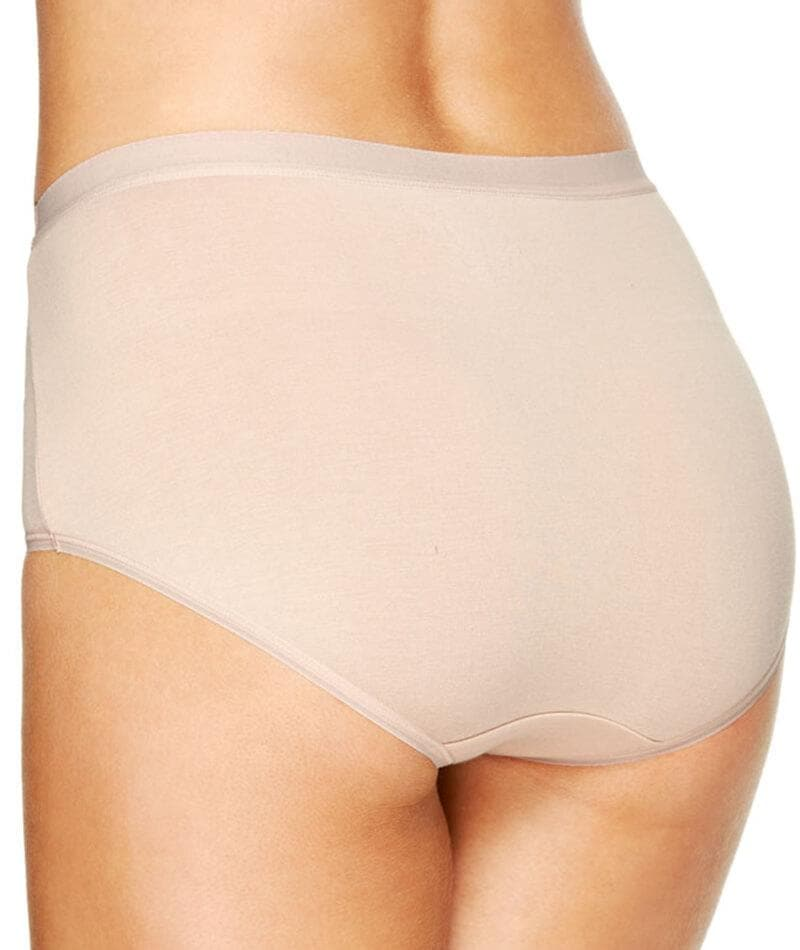 "Jockey Everyday Bamboo Full Brief- Dusk ""Front"""