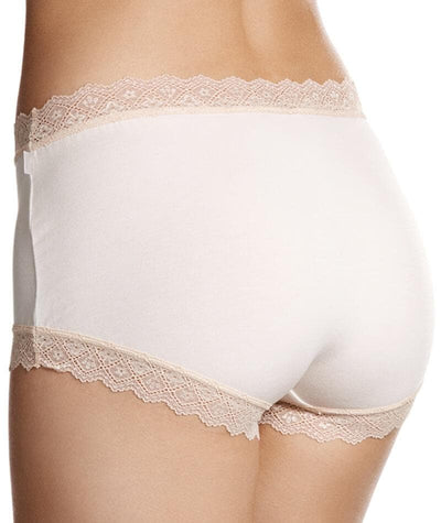 Jockey Parisienne Vintage Modal Full Brief - Crisp Knickers