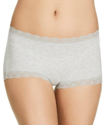 Jockey Parisienne Vintage Modal Full Brief - Overcast Marle Knickers 12