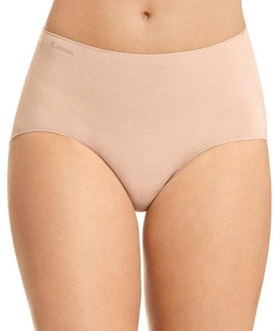 Jockey No Panty Line Promise Bamboo Naturals Full Brief - Dusk Knickers 8