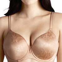 Berlei Lift and Shape T-Shirt Underwire Bra - Pearl Nude