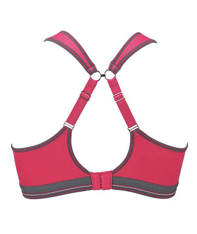 Viania Soft Intense Spacer Sports Bra - Tulip Bras