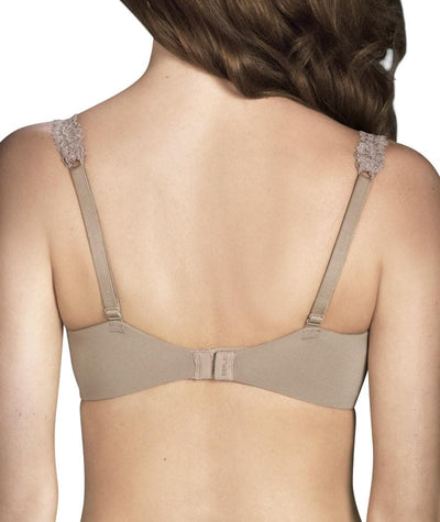 Berlei Barely There Luxe Contour Bra - Cafe Mocha Bras