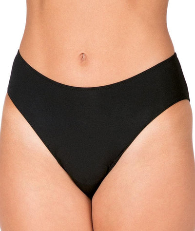 Triumph The One Brief - Black Knickers