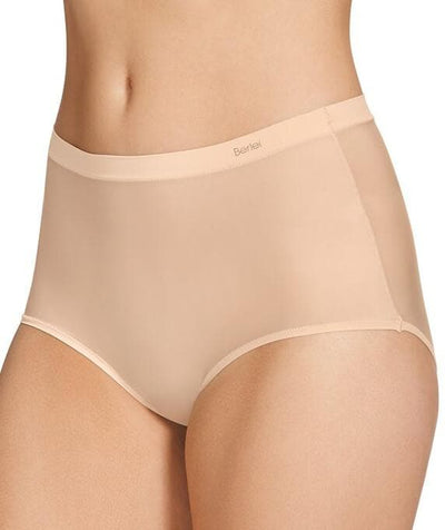 Berlei Light Touch Full Brief - Skin Knickers