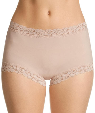 Jockey Women Parisienne Classic Full Brief - Dusk