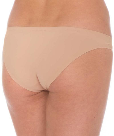 Triumph Sloggi Invisible Supreme Mini Brief - Peanut Butter Knickers