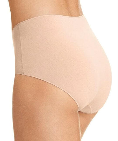 Jockey No Panty Line Promise Bamboo Naturals Full Brief - Dusk Knickers