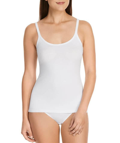 Berlei Nothing Naturals Camisole - White Sleep S