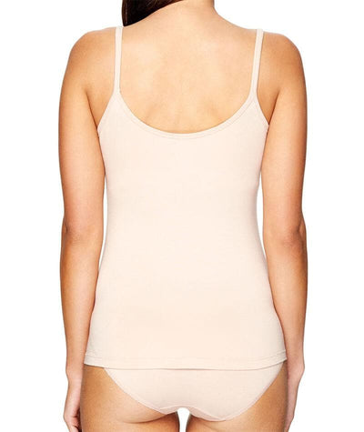 "Jockey Everyday Bamboo Camisole - Dusk ""Back"""