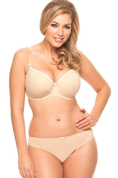Curvy Kate Daily Boost G-String - Nude Knickers