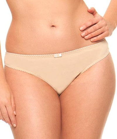 Curvy Kate Daily Boost G-String - Nude Knickers 8