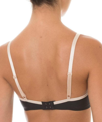 Triumph Contouring Sensation Bra - Black - Back