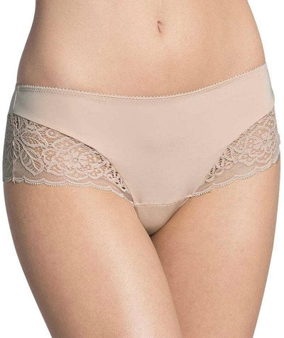 Triumph Amourette Spotlight Hipster X Brief - Smooth Skin - Front