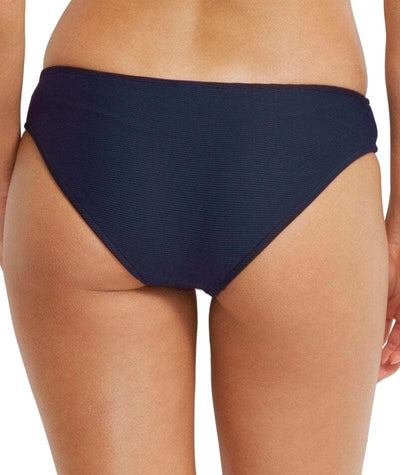 Miléa Mini Rib Hipster Bikini Brief - Ink Swim
