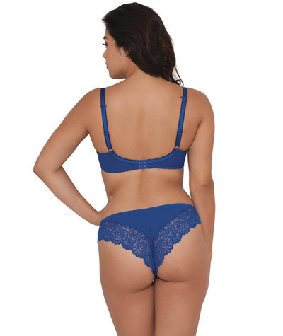 Curvy Kate Smoothie Deluxe Moulded Bra - Ultramarine