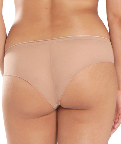 Curvy Kate Lifestyle Short - Latte Knickers
