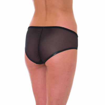 Triumph Beauty-Full Star Hipster - Black Knickers