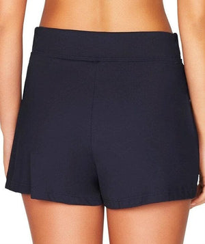 Sea Level Essentials Swim Shorts - Night Sky Navy Swim 8