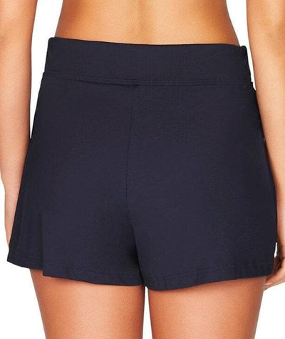 Sea Level Essentials Swim Shorts - Night Sky Navy Swim