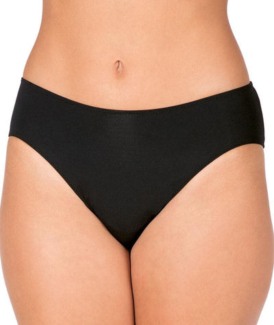 Triumph The One Brief - Black Knickers 10