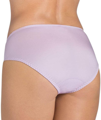 "Triumph Ladyform Brief -Fair Orchid ""back"""