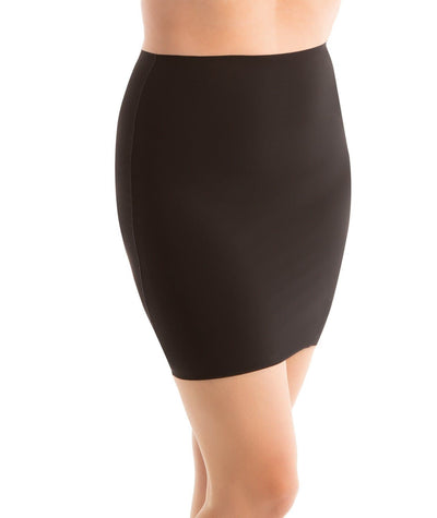 Triumph Curvy Sensation Control Skirt - Black