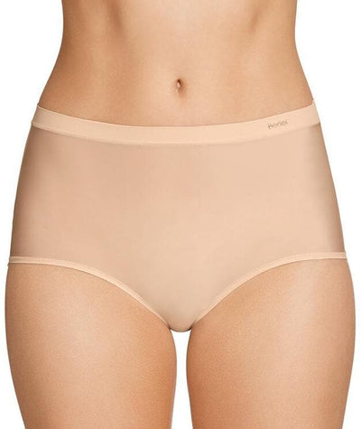 Berlei Light Touch Full Brief - Skin Knickers 10