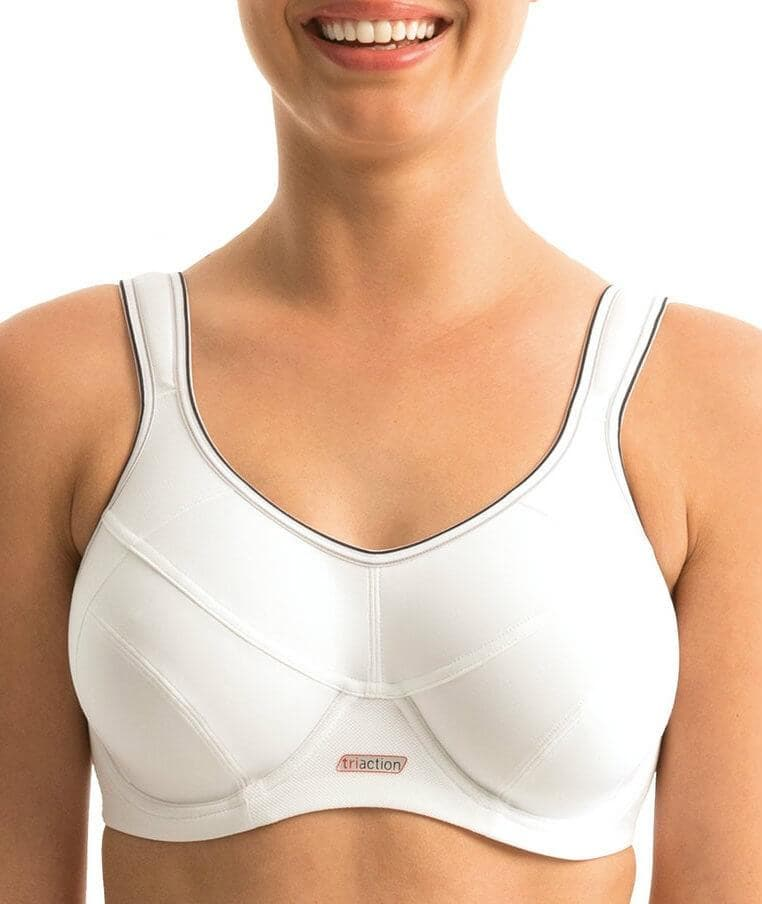 triumph triaction endurance sports bra