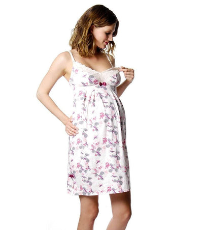 hotmilk Intrigue Maternity Nightie A-D CUP