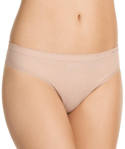 "Jockey Everyday Seamfree G-String - Dusk ""Side"""